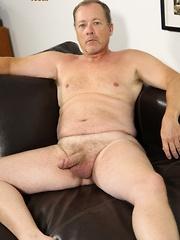 Pity, Mature men naked idea